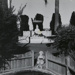 Untitled [Garden with fountain]; Dane, Bill; ca. 1976; 2011:0014:0031
