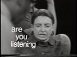 Prisoners: Martha Stuart (Are You Listening); Stuart, Martha; 1971; 2019:0001:0028