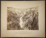 Grand Canyon and Great Falls; Haynes, F. J.; c.a. 1883; 1977:0045:0005