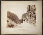 East Entrance of Golden Gate ; Haynes, F. J.; c.a. 1883; 1977:0045:0003