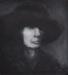 Woman in a Velvet Hat; Kadish, Katherine; 1975; 1990:0023:0001