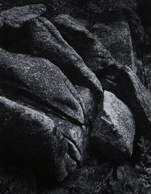 Unaweep Canyon; Prather, Winter; 1951; 1981:0025:0004