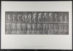 Jumping over man's back (leap-frog). [M. 166]; Da Capo Press; Muybridge, Eadweard; 1887; 1972:0288:0040