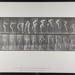 Jumping over man's back (leap-frog). [M. 166]; Da Capo Press; Muybridge, Eadweard; 1887; 1972:0288:0040