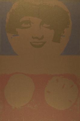 Mother; Lyons, Joan; 1968; 1971:0451:0010