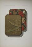 Plate XXXVIII; Audsley, George; 1883; 1978:0125:0039