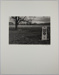 Untitled [Gas pump and dog] ; Sickles, Ed; 1974; 1978:0129:0004