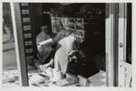 New York City; Friedlander, Lee; 1963; 1971:0162:0001