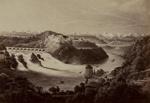 Untitled [Rhine Falls]; Unknown; ca. 1888; 1978:0100:0001