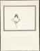 Untitled; Mandelbaum, Lyn; 1974; 2000:0090:0001