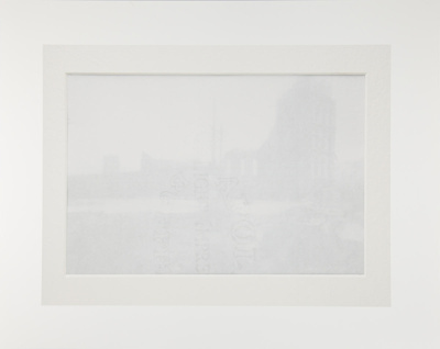Untitled [Covered photograph]; Manchee, Doug; 2008; 2009:0060:0020