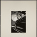 Untitled [Woman with Chrysler Royal]; Mella, Michael; ca. 1971; 1973:0002:0007