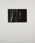 Untitled [Female figures in decrepit space]; Smith, Jim; 1973; 1974:0003:0018