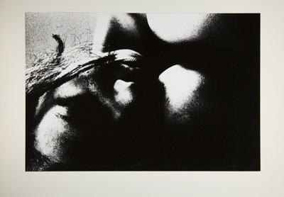 Man and Woman #15; Hosoe, Eikoh; 1959; 1972:0285:0019