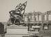 Donahue's Statue, Market & Battery Sts. ; Chadwick, Harry W. (1860-1933); 1906; 1978:0151:0052