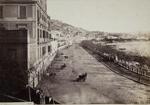 Riviera di Chiaja [sp]; Sommer, Giorgio; ca. 1880s; 1987:0018:0001