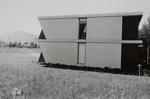 Untitled [House]; Meyerowitz, Joel; ca. late 1960s; 1971:0012:00001