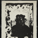 Window Presence #2; Fichter, Robert; ca. 1960-1970; 1971:0408:0001
