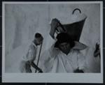 Salt Mines in Sicily; Burri, Rene; ca. 1959; 1984:0026:0002