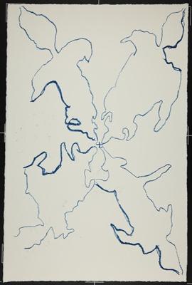 Untitled; Fichter, Robert; ca. 1960-1970; 1971:0463:0001