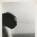 Untitled [Person on pier]; Gibson, Ralph; ca. 1971; 1971:0672:0001