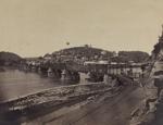 Bridge at Harpers Ferry ; Sherk; undated; 1975:0034:0002
