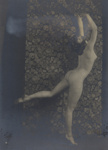 Untitled [Female nude]; Struss, Karl; ca. 1910s; 1974:0044:0002
