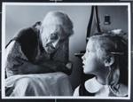 Old Age; Capa, Cornell; ca. 1959; 1984:0027:0002
