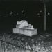 Untitled [Sculpture at night]; Dane, Bill; ca. 1976; 2011:0014:0034