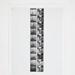 Scale Objects; Neusüss, Floris M.; 1975; 1983:0003:0001