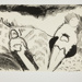 Untitled; Fichter, Robert; ca. 1960-1970; 1971:0410:0001