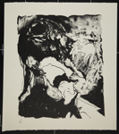 Untitled; Fichter, Robert; ca. 1960-1970; 1971:0407:0001