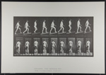Ascending incline. [M. 75]; Da Capo Press; Muybridge, Eadweard; 1887; 1972:0288:0023