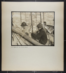 All Aboard for the Fishing Banks; Hahn, Alta Ruth; ca.1930; 1982:0020:0029