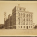 Bureau of  Engraving and Printing ; Bell, C.M.; ca. 1900; 1976:0003:0014