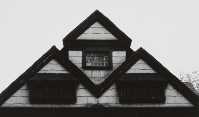 Untitled [50 Meigs Street]; Mertin, Roger; undated; 1998:0004:0002