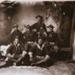 Untitled [Fort Yates Soliders]; Fiske, Frank B.; ca. 1912; 2009:0050:0006