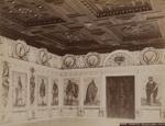 Ambras, Spanischer Saal; Schmidt, Otto; 1895; 1977:0075:0001