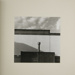 Untitled [Chimney pot and brick wall]; Harter, Donald; 1975; 1988:0122:0010