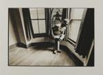 Untitled [Man on pedestal]; Krims, Les; 1971; 1972:0151:0001