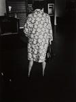 Untitled [Woman standing]; Jennings, Joseph; 1973; 1973:0076:0009