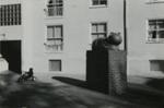 Untitled [Boy on tricycle]; Dane, Bill; ca. 1977; 2011:0014:0040