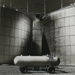 Untitled [Three large tanks]; Harter, Donald; 1975; 1988:0122:0011