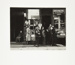 [Group of People in Front of Candy Store]; Rosenblum, Walter; 1973:0025:0002