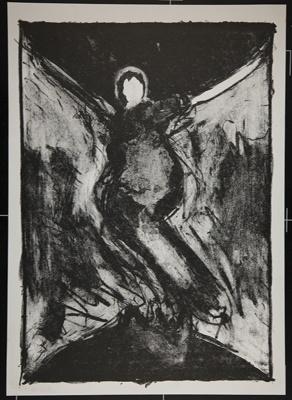 Untitled; Fichter, Robert; ca. 1960-1970; 1971:0398:0001