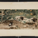 Dug Out Cabins; Detroit Photographic Co.; ca.1898-1905; 1981:0065:0006