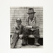 [Portrait of Young Boy and Man]; Rosenblum, Walter; 1973:0024:0003