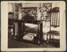 Untitled, (Marble table and ornate furniture). ; Moulton-Erickson Photo Co.; c.a. 1890; 1977:0074:0002