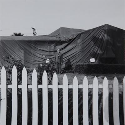 The Wrapped House; Land-Weber, Ellen E.; 1969; 1978:0003:0001