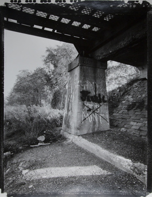 Trimmer Road; Margolis, Richard; October 29, 1985; 1987:0075:0003